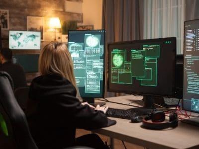 Experto en Hacking Ético